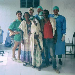 See & Smile gaat naar Ethiopie