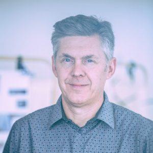 Dr. Steven Van Slycken