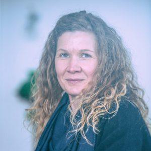 Ann Verleysen
